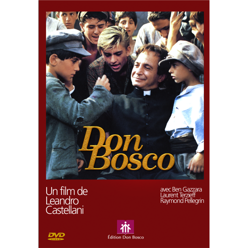 DON BOSCO (DVD)