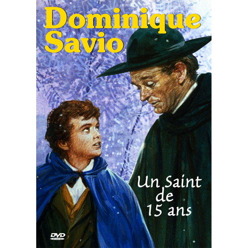 DOMINIQUE SAVIO