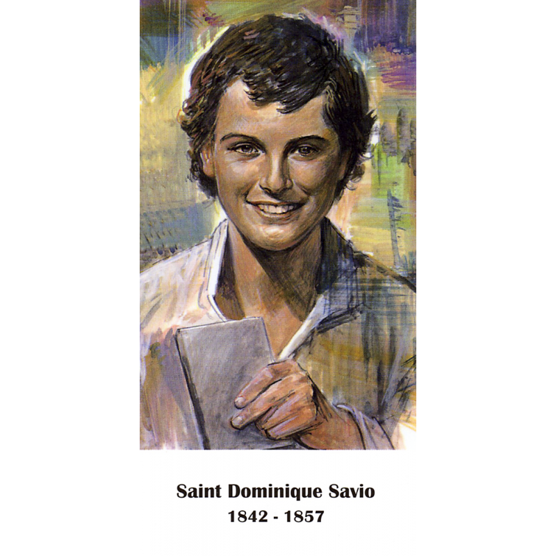 SAINT DOMINIQUE SAVIO
