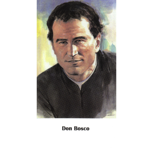 IMAGE DE DON BOSCO (MUSIO)