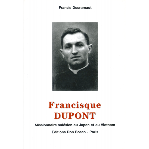 FRANCISQUE DUPONT