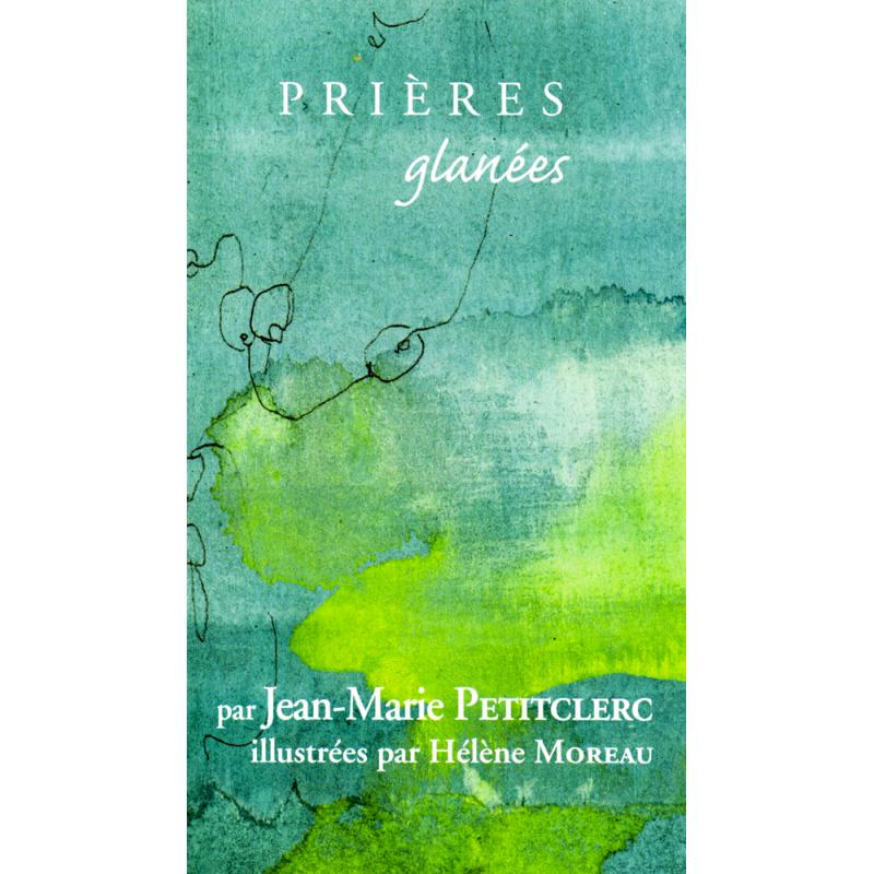 PRIÈRES GLANÉES