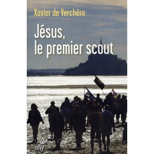 Jésus, le premier scout